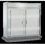Minicâmara Refrigerada para Carnes 2,544L GMCR-2600 Gelopar