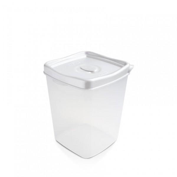 Pote Freezer/Microondas 2,3 litros Plasvale