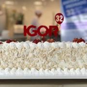 Aniversário de 32 anos IGOR Soluções