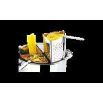 Espagueteira 4 Divisões 10L Savoy - Brinox