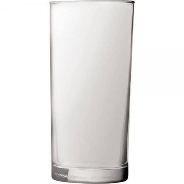 Copo Long Drink Cylinder Tubo 320ml