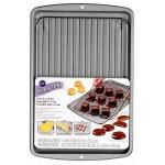 Kit com Grade + Forma para Biscoito 2105-0170 Wilton