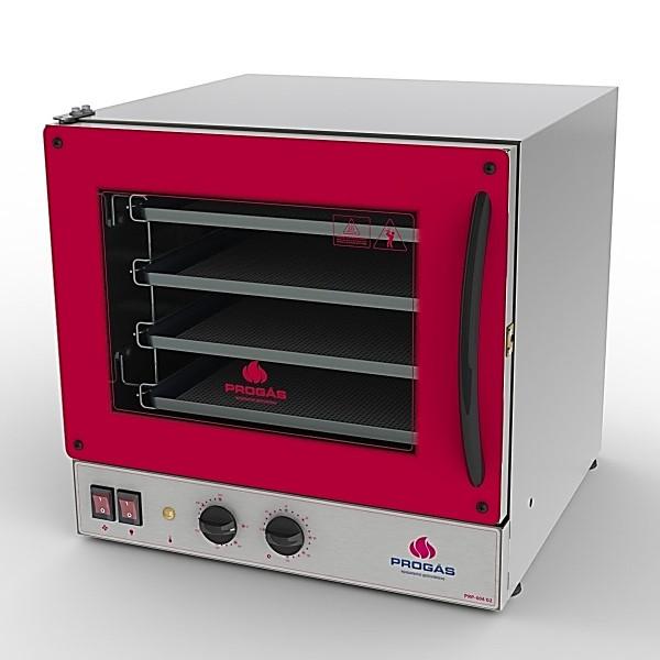 Forno Elétrico Turbo Fast Oven PRP-004 Progás