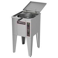 Fritadeira Elétrica Água e Óleo 35 Litros Metalcubas