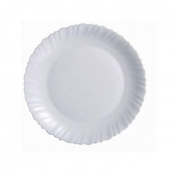 Prato de Sobremesa 19cm Feston