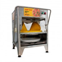 Abridora de Massa de Pizza Skymsen AMP-500