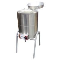 Fritadeira Elétrica de Piso Água e Óleo FCR-N