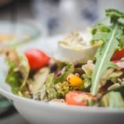 Mês da Alimentação Saudável na Igor