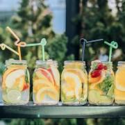 Receitas fáceis e saudáveis para o verão!
