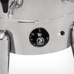 Cafeteira 4 Litros Inox Marchesoni