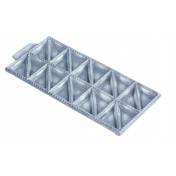 Forma para moldar ravioli K 32 Anodilar