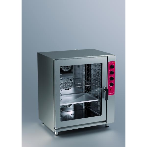 Forno Combinado Eletromecânico 05 GN's VDE905S Brascook