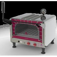 Forno a gás Refratário Mini Chef PRP 400 Style G2 Progás