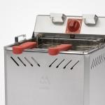 Fritadeira Elétrica Água e Óleo 18 Litros Marchesoni