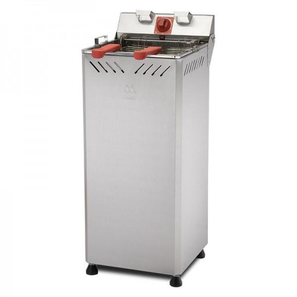 Fritadeira Elétrica Àgua e Òléo 25 litros Marchesoni