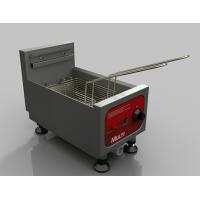 Fritadeira Óleo MEC-1 mesa Multifritas