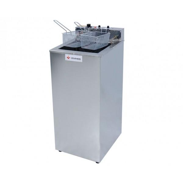 Fritadeira Elétrica Água e Óleo 29 Litros SFA06 Venâncio