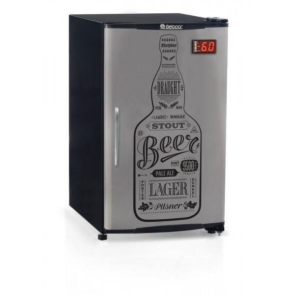 Refrigerador de Bebidas 112 litros GRBA-120GW Gelopar