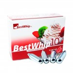 Garrafa Chantilly 500ml BestWhip