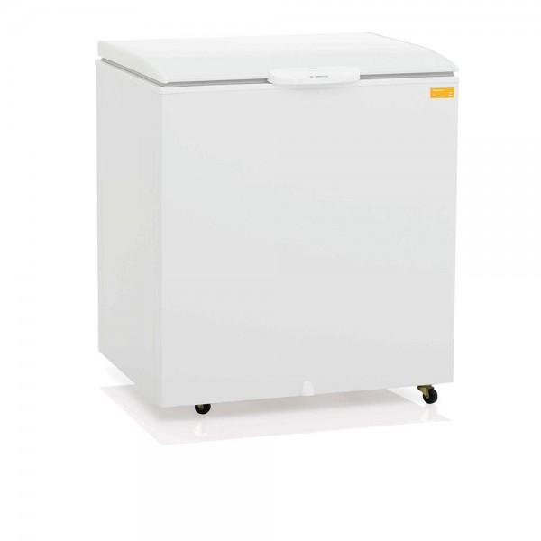 Conservador/Refrigerador Horizontal 219L GHBS-220BR Gelopar