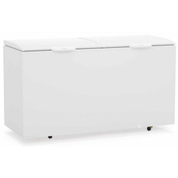 Conservador/Refrigerador Horizontal 532L GHBS-510BR Gelopar