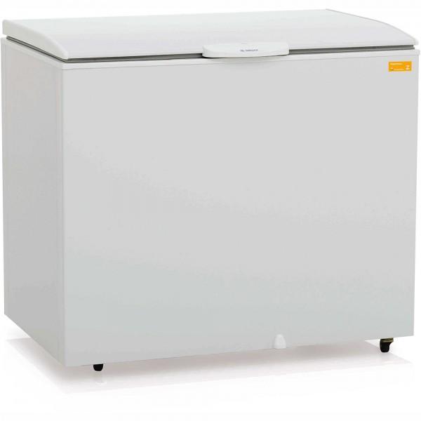 Conservador/Refrigerador Horizontal 306L GHBS-310BR Gelopar
