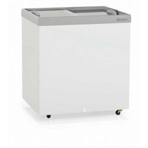 Conservador/Refrigerador Horizontal 220L GHDE-220 Gelopar