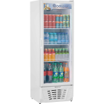Refrigerador de Bebidas Vertical 414L GPTU-40 Gelopar