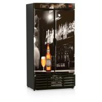 Refrigerador de Bebidas Cervejeira 760L GRBA-760B Gelopar