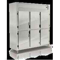 Geladeira Comercial com Controlador Eletrônico 6 Portas GREP-6P Gelopar