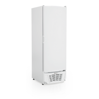 Conservador/Refrigerador Vertical 577L GTPC-575 Gelopar