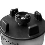 Liquidificador inox baixa rotação 2 litros SPL-048X SPOLU
