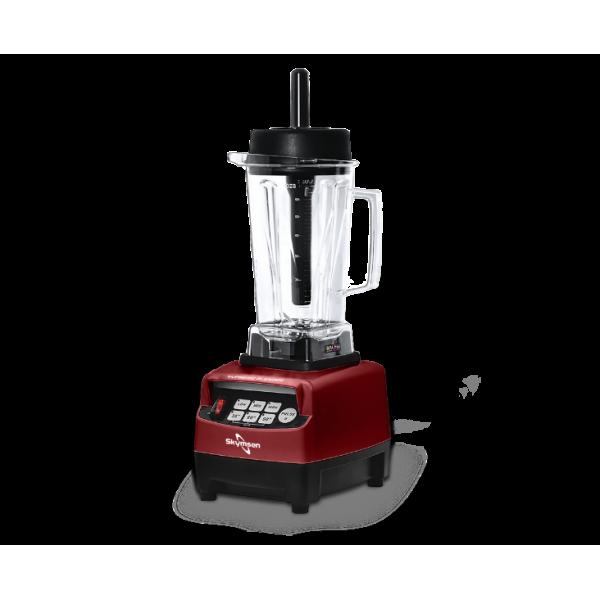 Liquidificador Supreme Blender Alta Rotação 2 litros com funções pré-programadas Skymsen