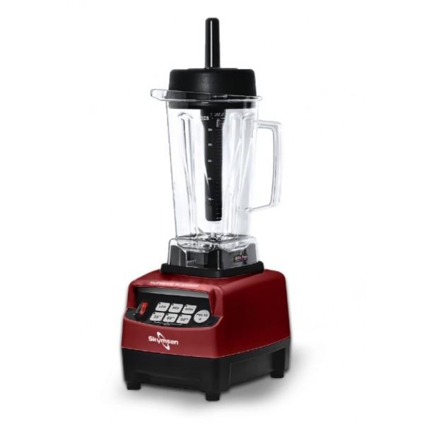 Liquidificador Alta Rotação Supreme Blender 2 litros Com Variador de Velocidade Skymsen