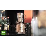 Liquidificador Inox com Copo Alta Rotação 1,5L Silenzio Skymsen