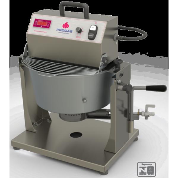 Misturador Compacto The Mix PRMQ10 a gás  PROGÁS