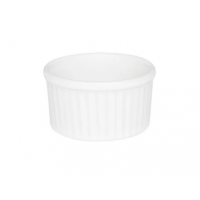Tigela Ramequin porcelana 8x4cm 100ml Oxford