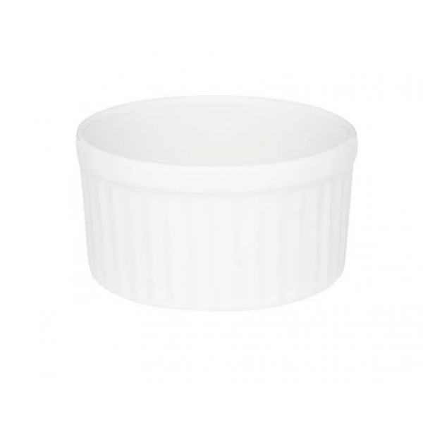 Tigela Ramequin porcelana 10x5cm 180ml Oxford