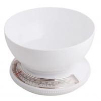 Balança Mecânica de Cozinha com vasilha 2,2kg FK-43086 Zenker