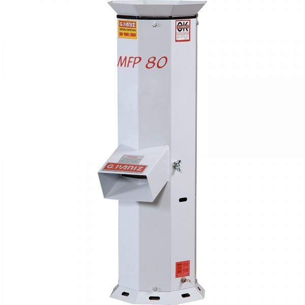 Moinho de Pão Epóxi MFP 80 G.Paniz