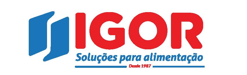 Igor Soluções para Alimentação e Comércio de Refrigeração e Móveis Ltda